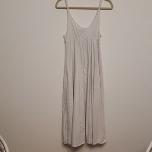 Donna Karen Sleepwear Maxi Dress